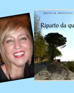 Il libro di Beatrice Bracaccia fa boom di vendite e sbarca a New York